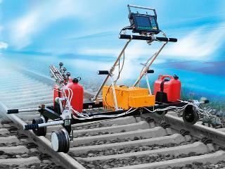 UDS2-73 铁路探伤仪