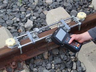 USR-01 铁路焊接接头套件测试