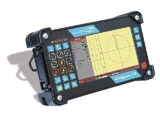 Eddycon CL便携式涡流探伤仪