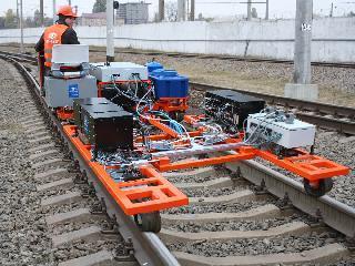 高铁测试系统 OKOSCAN UT73HS